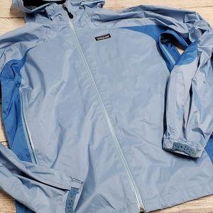 {Patagonia} Rain Jacket Windbreaker